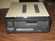 Tandy Portable Disk Drive
